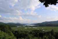 Click to enlarge photo of View from Boscobel