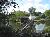 Click to enlarge photo of Philipsburg Manor.